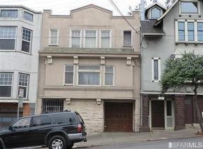 Residential Sold: 333 Parnassus Ave