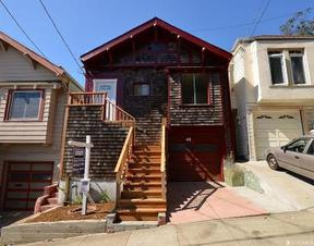 Residential Recently Sold: 42 Caine Ave