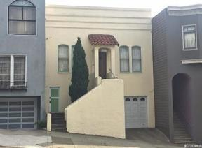 Residential NOE VALLEY SOLD!: 3829 25th St