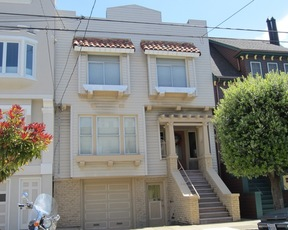 Residential Sold: 126 18th Avenue