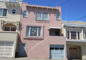 Residential Sold: 639 24th Avenue