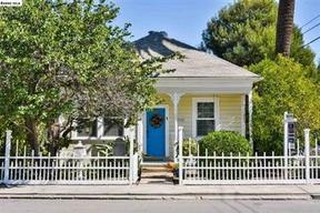 Residential Sold: 335 Talbart Street