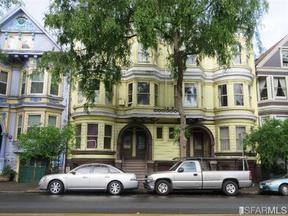 Residential Sold: 2840-2848 Folsom St