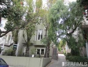 Residential Sold: 2514 Pine St