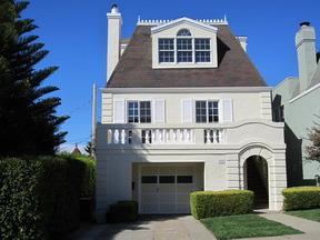 Residential Sold: 154 Ulloa Street