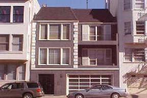 Residential Sold: 1191-1193 Guerrero Street