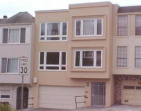Residential Sold: 545-547 Monterey Blvd.