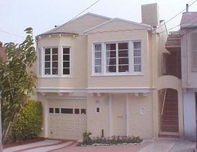 Residential Sold: 571 Mangels Avenue