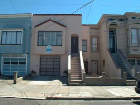 Residential Sold: 709 York Street