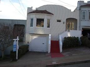 Residential Sold: 539 Mangels Avenue