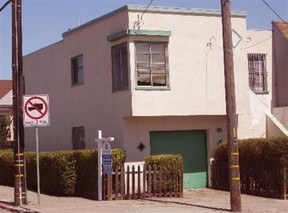 Residential Sold: 2944 Ingalls St