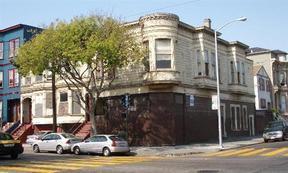 Residential Sold: 2500-2510 Folsom St
