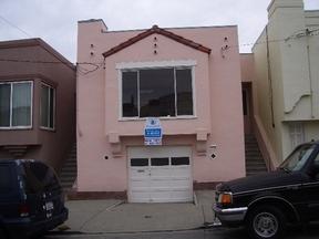 Residential Sold: 160 Naglee Ave