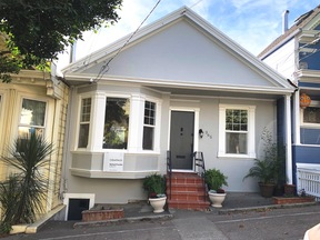 Single Family Home NOE VALLEY: 565 29th St