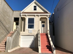 Single Family Home NOE VALLEY: 170 Day St