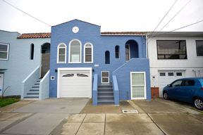 Single Family Home SAN BRUNO: 532 Mastick Ave