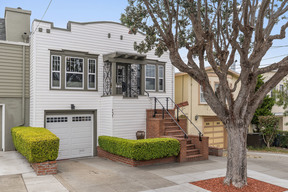 Single Family Home Sold: 131 Miramar Ave.
