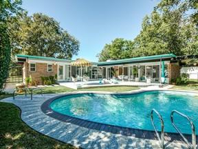 Single Family Home Sold: 11016 Pinnochio Drive