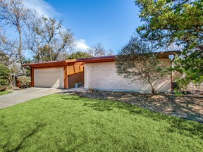 Single Family Home Sold: 8828 Capri Drive
