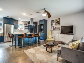 Single Family Home Sold: 11008 Glen Echo Court