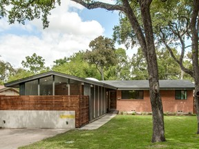Single Family Home Sold: 11011 Glen Echo Court