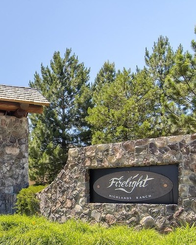 Homes for Sale in Firelight, Highlands Ranch, CO