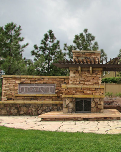 Homes for Sale in The Hearth, Highlands Ranch, CO