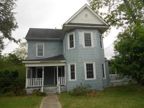 Residential Sold: 505 N Church St