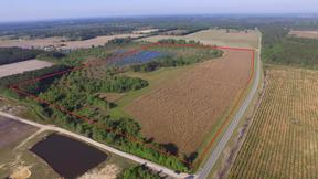 Lots and Land Sold: 000 Pine Level Church Rd
