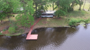 Mobile/Manufactured For Sale: 3617 Lake Mayers Rd