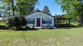 Residential Sold: 3591 Rufus Rd