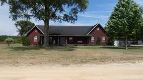 Mershon GA Residential For Sale: $379,900