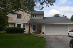 Single Family Home For Sale: W250n9187 Hillside Rd