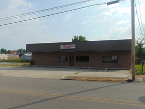 Hartselle AL Commercial For Sale: $150,000