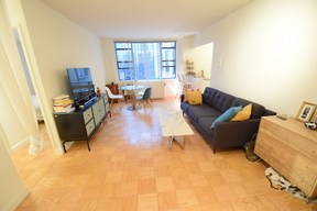 Unit For Rent For Rent: 45 WEST 60TH STREET  #25C