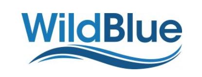 Logo for WildBlue a new community in Estero FL