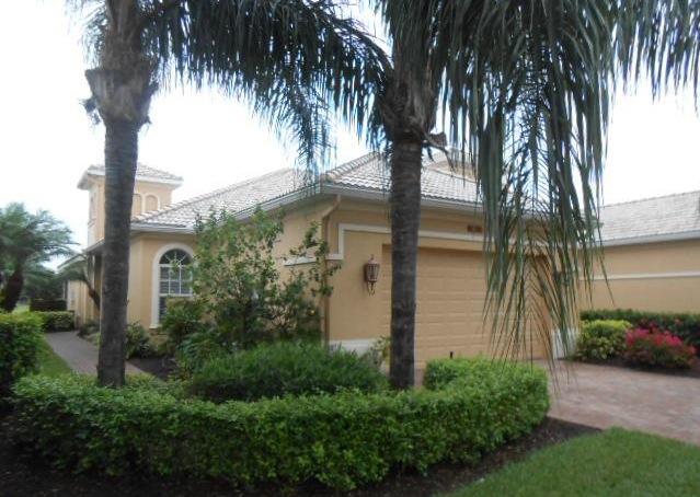 New homes for sale in Estero FL