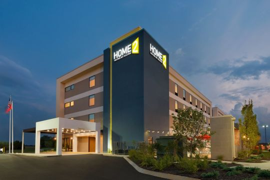 Home2Suites by Hilton to open in Naples FL