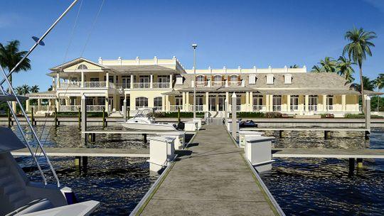 Exclusive Naples Yacht Club Naples FL