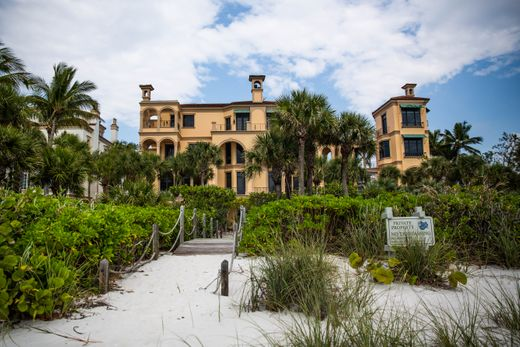 Pelican Bay mansion in naples fl