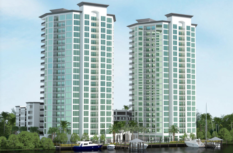Prima Luce Towers Fort Myers FL