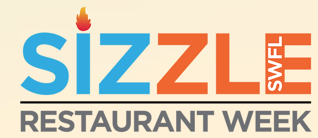 SWFL Sizzle Restaurant Week November-December 2018