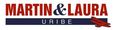 Martin & Laura Uribe