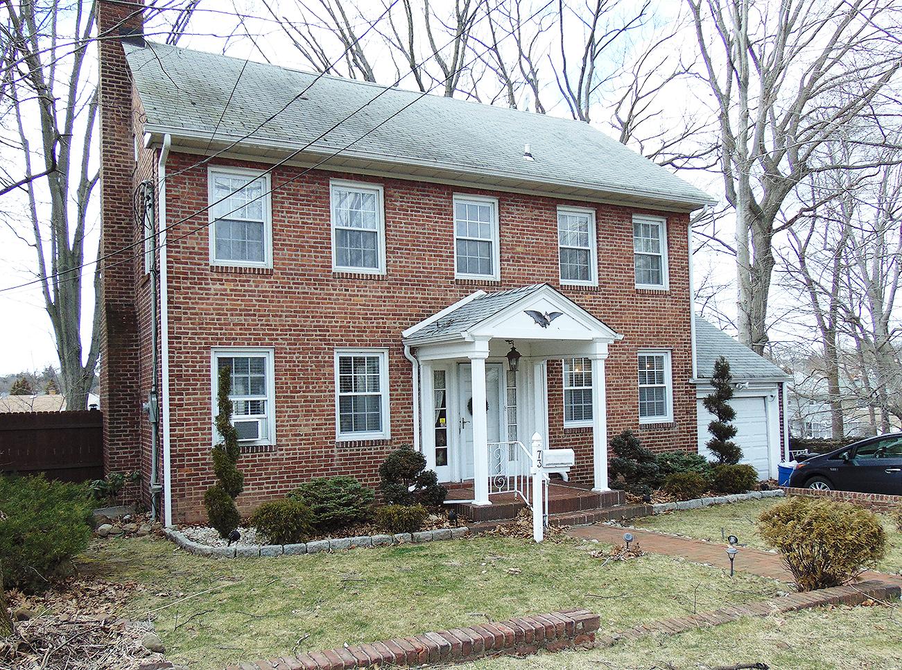 69-73 Hill St in Belleville NJ