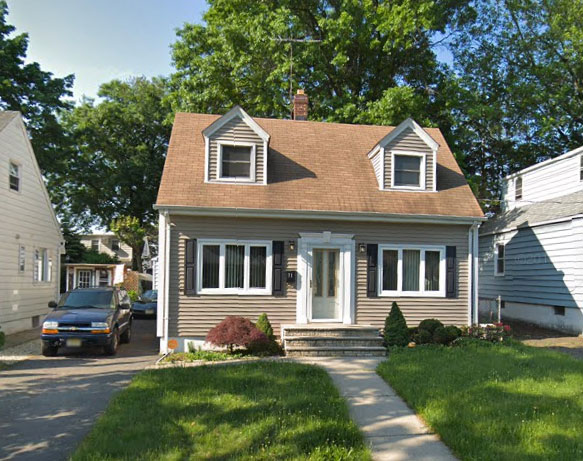 Homes For Sale in Nutley NJ