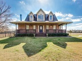 Residential Recently Sold: 1039 W Red Oak Road