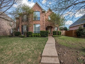 Residential Recently Sold: 604 Uvalde Court