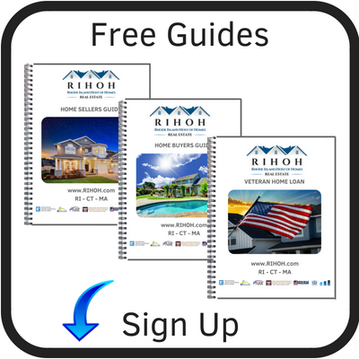 Free Home Buying & Selling Guides