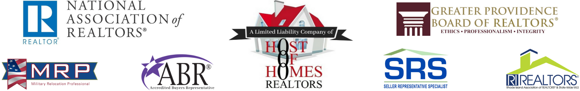 RIHOH, llc AKA Rhode Isaland Host of Homes is a Limited Liability Company of Host of Homes Realtors
