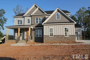 Single Family Home Sold: 5201 Poyner Road